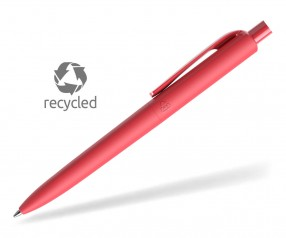prodir DS8 Regeneration Pen PNN Recycling Kugelschreiber N94 rot