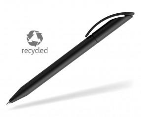prodir DS3 TNN Regeneration Pen Recycling Kugelschreiber N95 schwarz