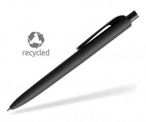 prodir DS8 Regeneration Pen PNN Recycling Kugelschreiber N95 schwarz