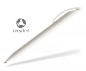 prodir DS3 TNN Regeneration Pen Recycling Kugelschreiber N02 weiß