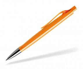 prodir DS6 PPC P10 Werbekugelschreiber orange