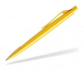 prodir DS6 PPP P06 Werbekugelschreiber gelb