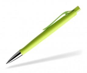 prodir DS6 PRC R48 Soft Touch Kugelschreiber hellgrün