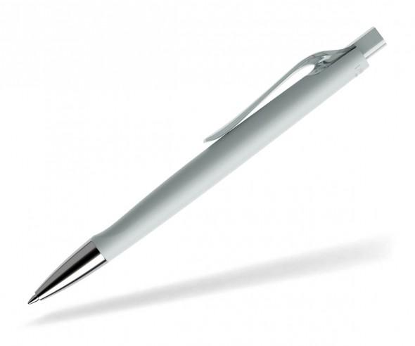 prodir DS6 PRC R79 Soft Touch Kugelschreiber robbengrau