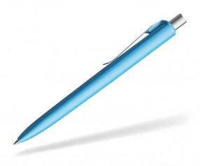 prodir DS8 metal clip PSM M58 cyan blue matt