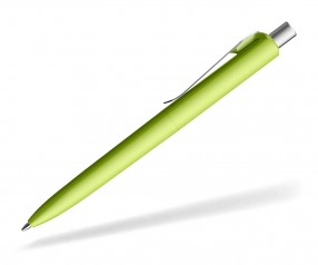 prodir DS8 metal clip PSR R48 Soft Touch limegreen