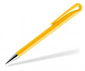prodir DS1 TPC polished P06 Kugelschreiber gelb