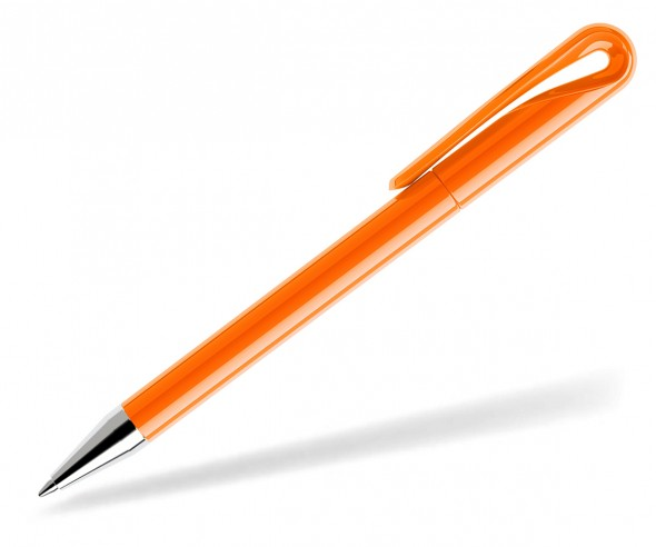 prodir DS1 TPC polished P10 Kugelschreiber orange