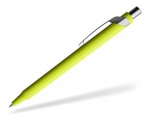 prodir DS10 PSR S softtouch R66 Kugelschreiber gelbgrün