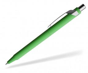 prodir DS10 PSR S softtouch R67 Kugelschreiber hellgrün