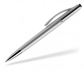 prodir DS2 PAC varnished polished A70 Z Kugelschreiber silber