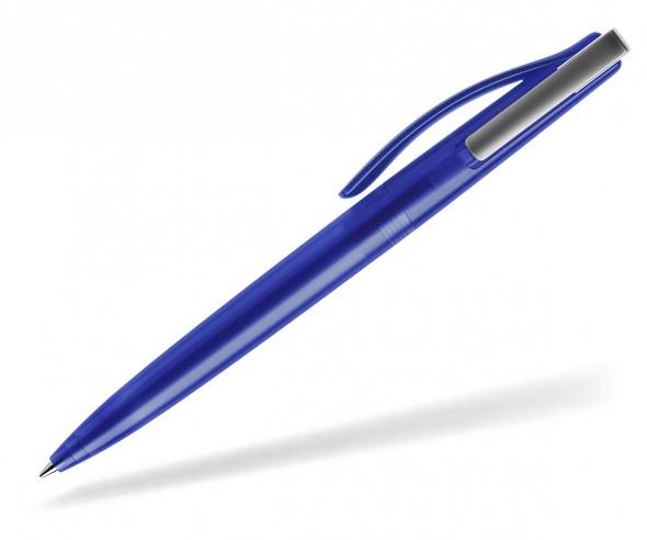 prodir DS2 PFF gefrostet F50 Y Kugelschreiber klassikblau