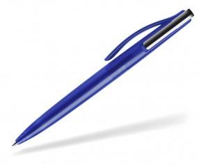 prodir DS2 PFF gefrostet F50 Z Kugelschreiber klassikblau