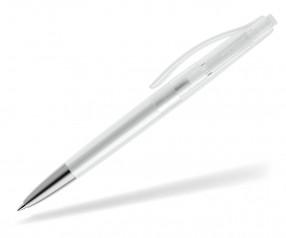 prodir DS2 PFS gefrostet F01 Kugelschreiber klar