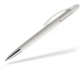 prodir DS2 PMS gefrostet M02 Kugelschreiber weiss