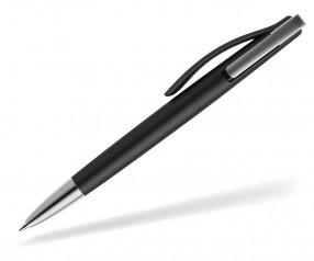 prodir DS2 PMS gefrostet M75 Y Kugelschreiber schwarz
