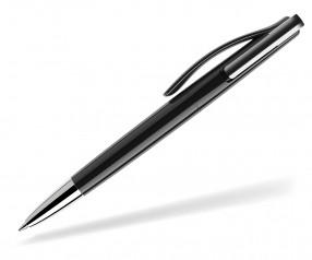 prodir DS2 PPC polished P75 Z Kugelschreiber schwarz