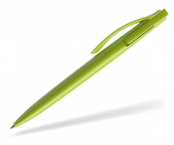 prodir DS2 PPP polished P41 Kugelschreiber pistazien grün