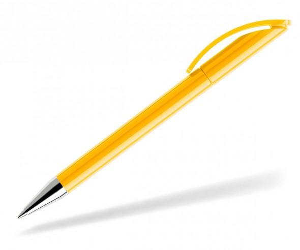 prodir Werbeartikel DS3 TPC P06 Kuli gelb