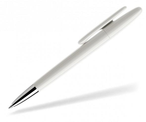 prodir DS5 TPC P02 Kugelschreiber weiss