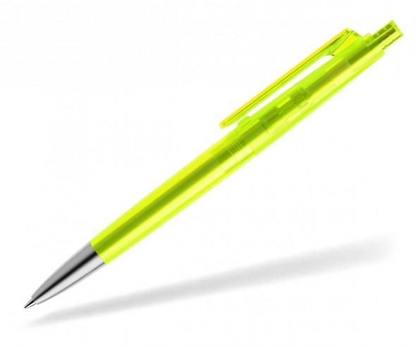 prodir DS9 PFS F81 Kugelschreiber neon gelb
