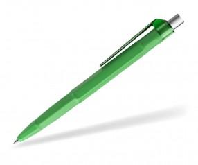 prodir QS30 PRT R67 softtouch Kugelschreiber hellgrün