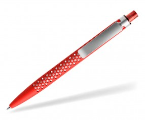 prodir QS40 Air PRS R20-S70 nachhaltiger Kugelschreiber Rot