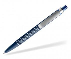 prodir QS40 Air PRS R62-S70 nachhaltiger Kugelschreiber Sodalithblau
