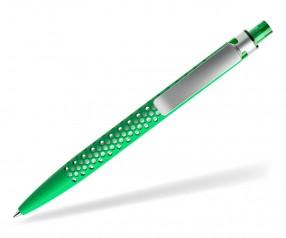 prodir QS40 Air PRS R67-S70 nachhaltiger Kugelschreiber Hellgrün