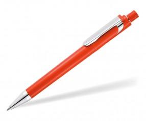 Quatron Salt Kugelschreiber Orange 0166