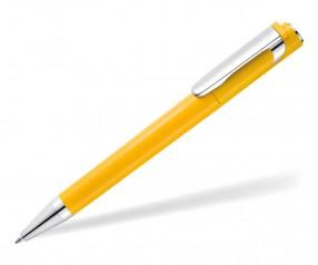 Kugelschreiber Quatron 42590 Pepper gelb 0116