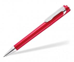 Kugelschreiber Quatron 42590 Pepper rot 1797