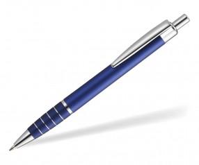 Kugelschreiber Blizzard quatron 53150 Pantone 541 dunkelblau