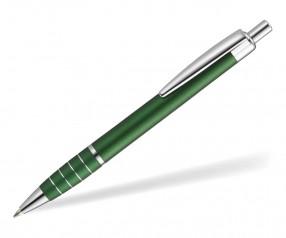 Kugelschreiber Blizzard quatron 53150 Pantone 3415 grün