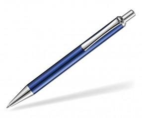 Kugelschreiber quatron 81510 royal blau