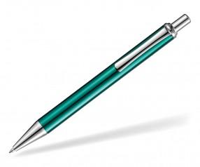 Kugelschreiber quatron 81510 royal grün