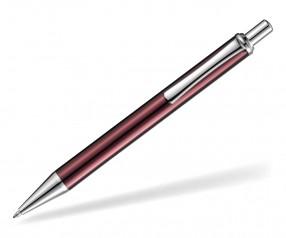 Kugelschreiber quatron 81510 royal rot