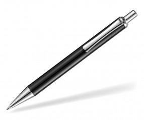 Kugelschreiber quatron 81510 royal schwarz