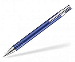 Kugelschreiber quatron 81690 mistral blau