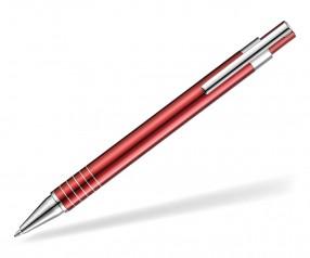 Kugelschreiber quatron 81690 mistral rot