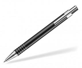 Kugelschreiber quatron 81690 mistral schwarz