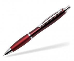 Kugelschreiber quatron 81838 pacific rot