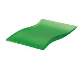 Eiskratzer REFLECTS-WINNIPEG GREEN Werbepräsent grün