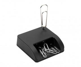 Schreibtischset REFLECTS-TIGARD BLACK Werbemittel schwarz