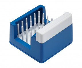 Schreibtischset REFLECTS-SKOKIE BLUE Werbegeschenk blau