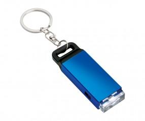 Taschenlampe REFLECTS-FUNCHAL BLUE Werbepräsent blau