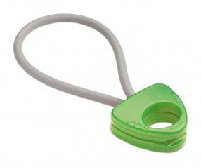 Fitness Expander REFLECTS-PERSONAL TRAINER LIGHT GREEN mit Werbeanbringung hellgrün