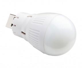 Bluetooth®-Lautsprecher mit Licht REFLECTS-CAPUA Promotion-Artikel weiß