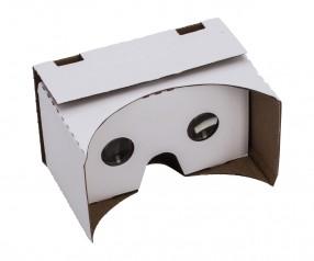 VR-Brille REFLECTS-TOMBOA Werbepräsent weiß