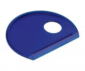 Eiskratzer REFLECTS-AMADORA BLUE Werbegeschenk blau